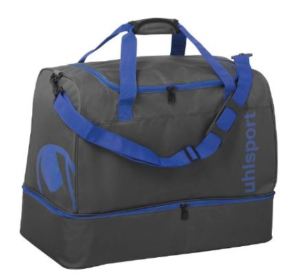 Essential Players Bag  Anthra / Azure